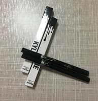 Wholesale New Arrival HOT MAKEUP Kylie Eyeliner Eye Liquid Pencil waterproof Black and brown color Sex Makeup