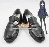 accel world - Accel World Kuroyuki hime new ver Cosplay Shoes Boots shoe boot GS12 anime Halloween Christmas