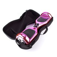 Wholesale koowheel Portable Hoverboard Bag Sport Handbags For Self Balancing Car Electric Scooters Carry Bag inch Blue Black
