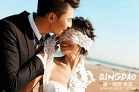 Wholesale The newest bride lace blindfolded yarn properties Wedding photography studio props on photo props AJJ