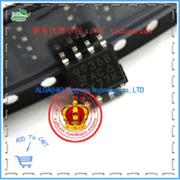 Cheap Wholesale-Free shipping .SMD MOS transistor 9936B new original SI9936BDY SOP8 30V FET