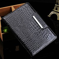 Wholesale Crocodile Leather Cover Case for iPad Mini Stand Case for iPad Mini Retina Luxury Coque Capa Para for iPad Mini