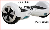 Wholesale Cheap and High Quality Lithium Smart Balance Wheel Air Board with LED Light