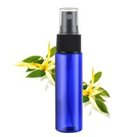 Wholesale Natural Ylang Hydrosol Floral Water ml Whitening Moisturizing Oil Control Face Care for Beauty Gift Refillable Bottle C16