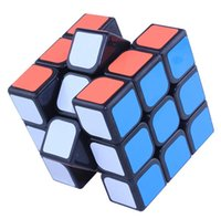 educational games for children - 3x3x3 Magic Cube Toys Rubik Cube For Adult Children Puzzle Magic Game Toys Educational Kids Gifts