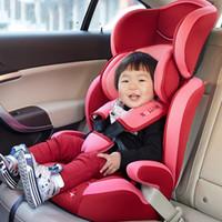 Nueva llegada del niño del coche asientos de coche de bebé portable del asiento cómodas sillas de coche para niños de 1 -12 Años de Edad Asientos para niños para vehículos de transporte VT0275