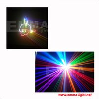 animation computer - Corporate logos text messages computer graphics and animations laser show