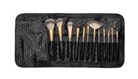 real techniques makeup brush - High Quality Professional Makeup Brush Cosmetic Brushes Real Makeup Powder Brushes Techniques Makeup Set Kit