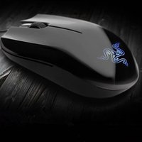 Wholesale Brand New Razer Deathadder Mouse dpi Frosted Mirror Gaming Mouse Usb Mouse Blue For Desktop Laptop Professional Gamers Razer Wired Mouse