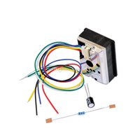 Wholesale Sharp Silver GP2Y1010AU0F PM Compact Optical Dust Sensor AIR Quality B00309 SPDH