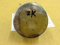 Wholesale RA50Y s B2K potentiometer w wire wound potentiometer