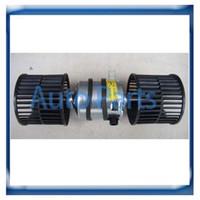 Wholesale AN51500 AN5150010770 V Car Blower Motor for Komatsu Kobelco Excavator double blower unit