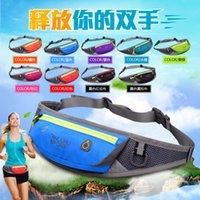 Wholesale 2016 new fashion Sports bag multifunctional summer running bag anti theft mobile phone bag