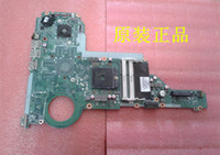 Wholesale 720691 board for HP pavilion e001au e series motherboard with DDR3 A76M chipset UMA