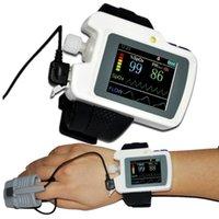 apnea monitor - 2016 RS01 Wrist watch Sleep apnea screen meter Respiration Sleep Monitor PC SW nose breath monitor