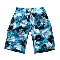 wim - Arrivals Beach Shorts masculino Summer Style Men Beach Shorts men bermuda masculina Brand wim Surf Male