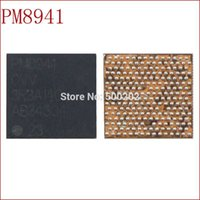Wholesale 5pcs Original New for Samsung Galaxy Note N9005 Z1 L39h Main Power IC Chip Module PM8941 High Quality HK Post