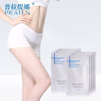 aging hair - PILATEN Hair Removar Cream Painless Depilatory Cream For Leg Armpit Body g Hair Removal Free DHL XL M66