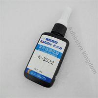Wholesale New g kafuter K UV glue uv curing adhesive Acrylic Transparent plexiglass glue