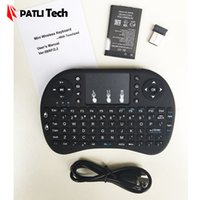 best wireless media player - New Best Air Mouse Android TV BOX Mini PC Ghz USB wireless Kodi Set Top Box Media Player Remote Controller