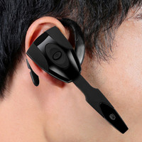 Wholesale New Gaming Headset Bluetooth Headset Wireless Rechargeable Handsfree Headphone Long Standby Earphone for PS3 PC Mobilephone