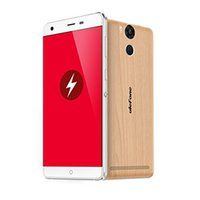 Cheap Ulefone Power, 5.5 Inch Android 5.1 , Smartphone MTK6753 Octa Core 1.3GHz, 3GB RAM 16GB ROM, 4G cell phone, 6050mAh battery