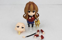 aisaka taiga figure - 2016 TIGER DRAGON Taiga Aisaka PVC Action Figure Toy Colletable model toy for kids gift high quality