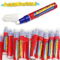Wholesale DHL Drawing pen American Aquadoodle Aqua Doodle Magic Pen Water Drawing Replacement T110