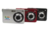 Sourire vidéo Prix-10x HD Appareil Photo Numérique 16MP 2.7