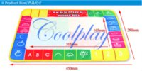 aquadoodle mats sale - holiday sale CP1368 X29cm Water Doodle Mat with Magic Pen Drawing Toys Mat Aquadoodle Drawing Mat