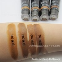 makeup for women of color - Makeup new Fair up deep color of skin full coverage cream foundation oil free Beauty for every woman SPF