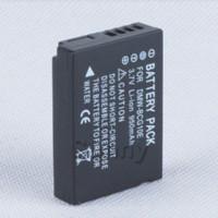 Wholesale attery Pack for Panasonic Lumix DMC TZ10 TZ18 TZ19 TZ20 TZ25 TZ30 TZ35 ZS6 ZS7 ZS8 ZS9 ZS10 ZS15 ZS19 ZS20 ZS25 Digital Camera Camera Ba