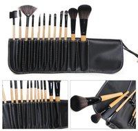 benefit brush - Professional benefit cosmetics naked brush Pieces Makeup Brushes Set Soft and Dense Full Function MakeupTools Kit