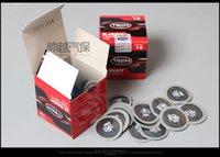advanced tyres - car tyre repair film meridian Advanced rubber Tire repair reinforcement pad Side tire repair mat TECH CATCT No