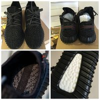 arts shoes available - 350 Boost Pirate Black Shoes Kanye West Sneakers with Original Box and Receipt Womens and Mens Running Shoes Size US12 Available