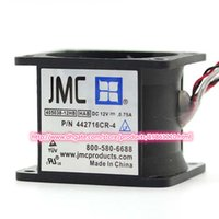 Wholesale Brand new JMC HB HAB V A cm cooling fan CR in stock