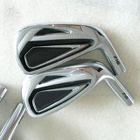 Wholesale New Golf head AP2716 Forged Golf Irons head set P Golf Clubs head no shaft