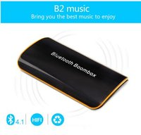 Wholesale 10pcs DHL fast B2 Bluetooth adapter Bluetooth V4 EDR Bluetooth Boombox mm dongle For Android iOS phone and bluetooth audio receiver
