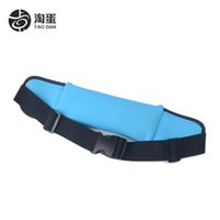 Wholesale Manufacturers selling new outdoor running male multifunctional waterproof pocket anti theft satchel custom