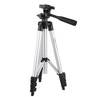 Wholesale Portable Camera Tripod Stand Holder Universal Professional Tripod For Camera Table PC Holder For iPhone iPad Samsung Tripod