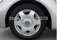 beetle rims - High quality rim cover mm of OUTSIDE DIAMETER for NEW BEETLE wheel cover center hub cap OEM C0 A
