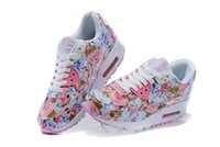 basketball shoes hyperfuse - PINK MAX women running shoes high quality tennis sneaker hyperfuse vt sports sneakers floral ladies flower walking shoes