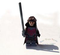 baby legos - 2015 New Baby Toys Pogo Gambit super heros minifigures blocks enlighten brick toys children gift Compatible With Legos
