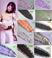 Wholesale 10 colors choices Baby Carriers Slings HAS EASY TO ADJUST RING SLING baby carry