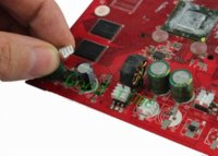 amd ram - pieces Aluminum MOS Mini IC Chipset Cooling Cooler Heat Sink Heatsinks heatsink heatsink compound heatsink compound