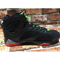 barcelona net - Air Retro s Basketball Shoes Men barcelona days nights champagne marvin the martian nothing but net Mens Sports sneakers