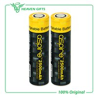 battery discharge capacity - Aspire ICR mAh Li ion Battery High Discharge Current Max A with High capacity mAh Original from hg