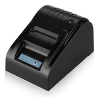 Wholesale 58mm Portable Thermal Printer Receipt POS T L for Windows Android Smartphone with Bluetooth