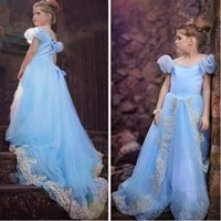 Cheap Cinderella Blue Bridesmaid Dress  Free Shipping Cinderella ...