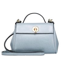 handbags in japan - In Direct Selling Special Offer Shoulder Bags New Grey White Khaki The Summer of Korean Fashion Leather Handbag Shoulder Bag Wax Oil